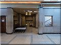 TQ3088 : Interior, Hornsey Town Hall, London N8 by Christine Matthews