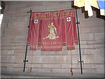 SD1779 : Inside St George, Millom (2) by Basher Eyre