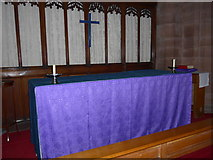 SD1779 : Inside St George, Millom (11) by Basher Eyre