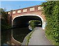 SP3481 : Bridge 6A: Phoenix Way by Mat Fascione
