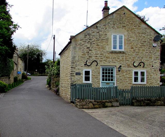 Culverwell Cottage, Park Corner, Freshford