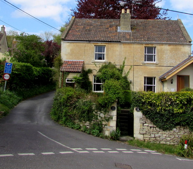 Beech Cottage and Clematis Cottage, Freshford