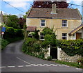 ST7859 : Beech Cottage and Clematis Cottage, Freshford by Jaggery
