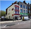 SU6300 : The Lady Hamilton, Portsmouth by Jaggery