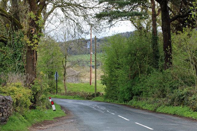 Storrs Lane