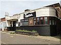 TG5206 : The Quayside public house on Yarmouth's South Quay by Adrian S Pye