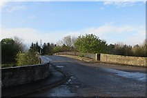 NT1474 : Boathouse Bridge by Richard Webb