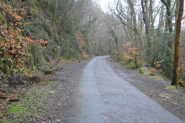 South Devon and Tavistock Railway (Ex)