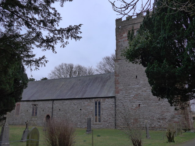 St Mary & St Michael, Great Urswick: churchyard (VI)