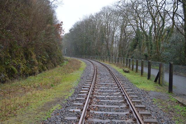 Plym Valley Railway