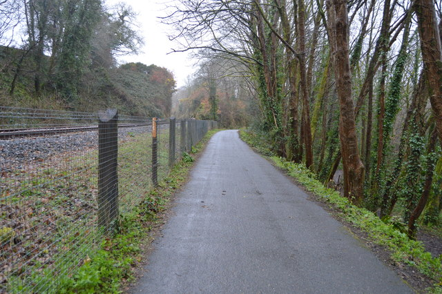 National Cycle Network Route 27