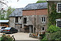 SO5455 : Risbury Mill by Chris Allen