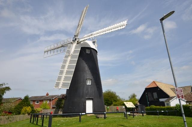Stevens' Mill