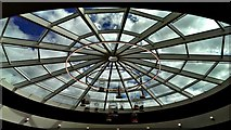 SU1484 : Interior, Designer Outlet Village, Swindon 07 May 2015 (2) by Brian Robert Marshall