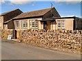 SD7843 : Downham Village Hall by David Dixon