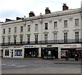 SP3165 : Lickety Lick, Royal Leamington Spa by Jaggery