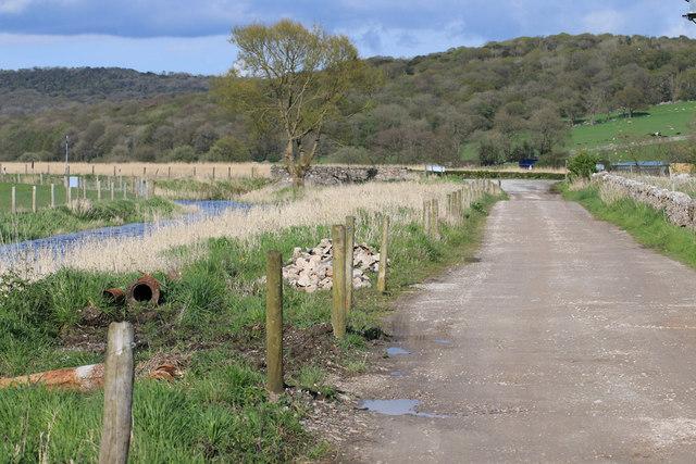 Lancashire Coastal Path