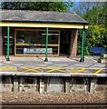 ST7022 : Railway distances from Templecombe by Jaggery