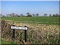 SU7899 : Wigans Lane by Des Blenkinsopp
