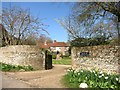 SU7898 : Radnage Bottom Farm by Des Blenkinsopp