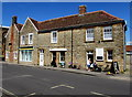 ST6316 : Clever Cobbs in Sherborne by Jaggery