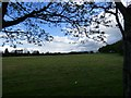 SJ9394 : Former school playing fields by Gerald England