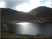 NN0829 : Cruachan Reservoir by Stephen Sweeney