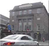 NJ9406 : The Athenaeum, Aberdeen by Stanley Howe