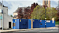 J3574 : New Bryson Street Surgery, Belfast - May 2015(1) by Albert Bridge