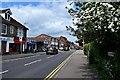 TL8915 : Church Road, Tiptree by John Myers