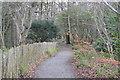 SH5471 : Wales Coast Path by N Chadwick