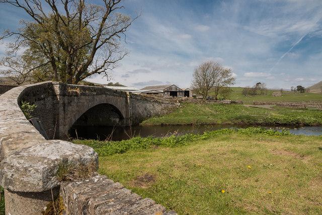 Bridge at Appersett