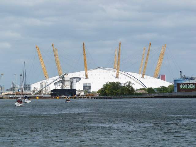 The O2 Arena, where careers were derailed, others given a boost