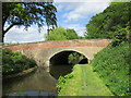 SK6279 : Bridge 47 - the Green Bridge by Jonathan Thacker