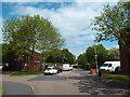 TQ6788 : Thornton Way, Laindon by Malc McDonald