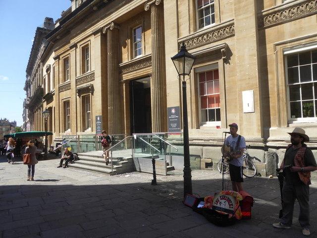 Bristol Register Office