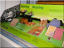 SJ8097 : Rationing & Recycling 1939-1954 by David Dixon