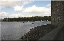 NS3882 : Loch Lomond Shores by Richard Sutcliffe
