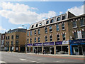 TQ3978 : DEBRA shop, Woolwich Road by Stephen Craven