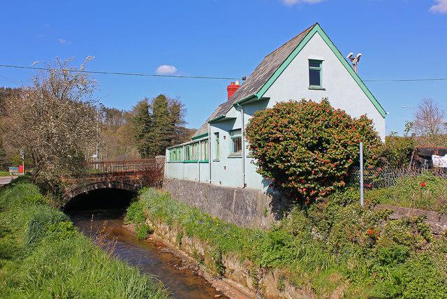 Cottage at Kilhallon