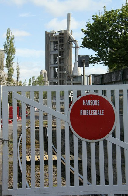Hanson Ribblesdale