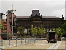 SE2934 : Leeds City Museum by Stephen Craven