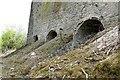 SD7543 : Bellmanpark lime kilns by Alan Murray-Rust
