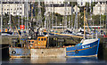 J5082 : The 'Lynn Marie' at Bangor by Rossographer