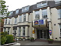 NZ2566 : Best Western New Kent Hotel, Jesmond by Paul Gillett