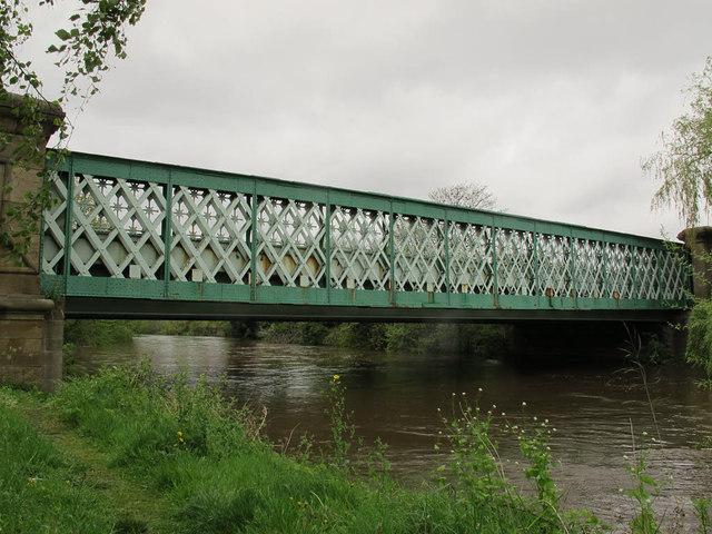 Monk Bridge, Leeds