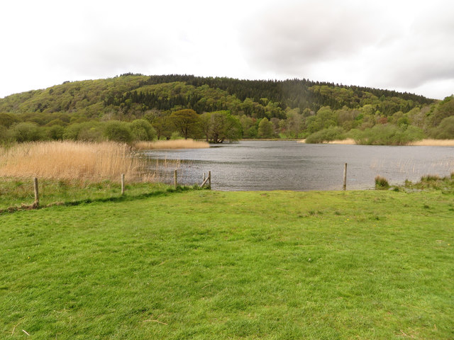 Nature reserve, Fell Foot