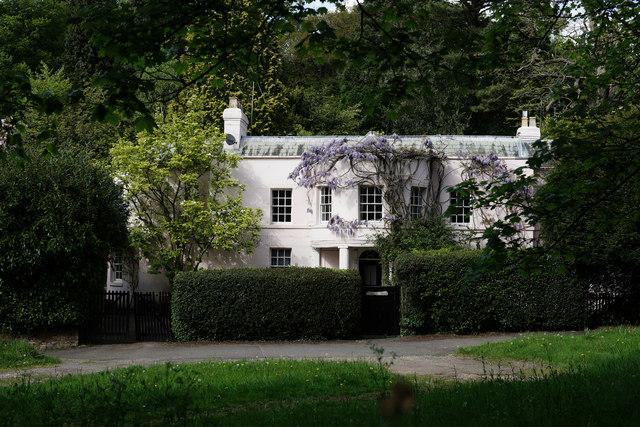 Pebble Hill House, Limpsfield