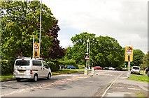SK5984 : High Road, South Carlton by Graham Hogg