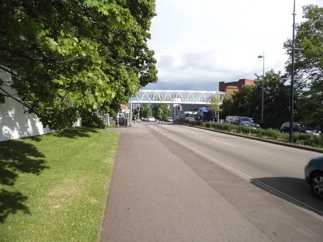 Friarage Road, Aylesbury